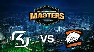 Mgm Grand Las Vegas Map by Dreamhack Masters Las Vegas 2017 Grand Final Sk Vs Virtus Pro