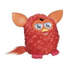 shades of red names amazon com furby orange red toys u0026 games