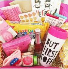 birthday gifts for in buckets of birthday gift idea buckets birthday gifts and