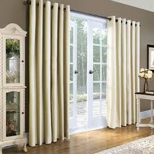 the thermal blockout curtains hammacher schlemmer