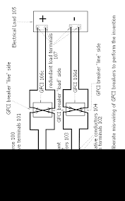 the breakers floor plan patent us20150043110 potential arc fault detection and