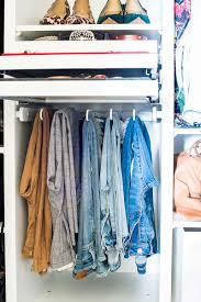 closet makeovers walk in closet makeover with ikea pax wardrobe this is gorgeous