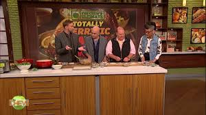the chew com recipes thanksgiving how to make leftover turkey soup the chew youtube