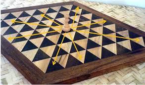 chess styles diamond chess