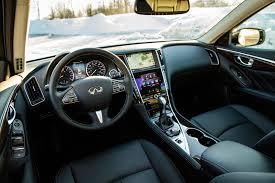 infiniti jeep interior 2014 infiniti q50 3 7 awd premium four seasons wrap up