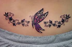lower back butterfly lower back for