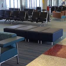 Waiting Area Bench Streetscapes