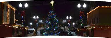 Amish Christmas Lights Indiana County Tourist Bureau