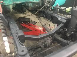 cummins toyota swap 1966 f100 isb170 build dcs the one stop diesel swap forum