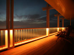 Ribbon Lights Outdoor by Deck Lighting Options Hgtv