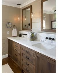 Designer Bathroom Sets Colors Best 25 Dark Wood Bathroom Ideas On Pinterest Dark Cabinets