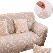 Modern Sofa Slipcovers by Compare Prices On Fitted Sofa Covers Online Shopping Buy Low