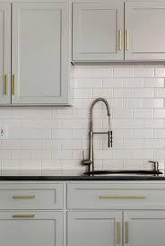 Cabinet Handles And Knobs Satin Brass Cabinet Hardware Best Home Furniture Design