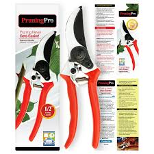 amazon com my cozy home pruner bypass pruning shears with