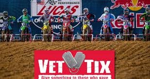 freestyle motocross tickets mx sports offers free admission to military veterans racer x online