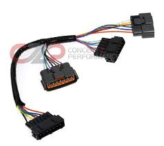Nissan 350z Stereo Wiring Harness Concept Z Performance