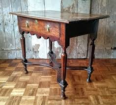 william and mary table william mary side table antiques atlas