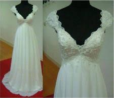 wedding dresses maternity maternity wedding dress ebay