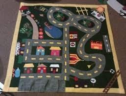 Car Play Rugs 95 Best Car Play Mat Images On Pinterest Car Play Mats Games