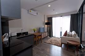 modern 1 bedroom apartments luxury modern 1 bedroom apartment for rent patong