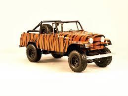 commando jeep modified amt 38555 1 25 mount n u0027goat jeep commando fram group build
