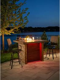 Firepit Top Top 15 Types Of Propane Patio Pits With Table Buying Guide