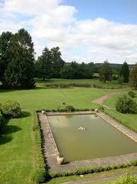 par vue de jardin chambre 1er étage picture of hotel golf parc la chaussee d ivry