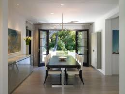 Cool  Dining Room French Doors On Centra Windows French Doors - Dining room with french doors