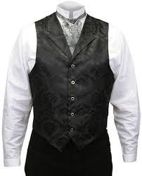 west mens vests
