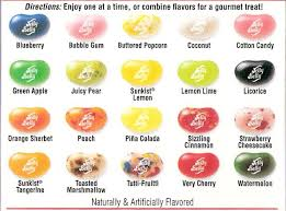 where to buy gross jelly beans explanation jelly bean flavors