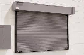 Overhead Door Model 610 Rolling Steel Doors Overhead Door Company Of Lubbock