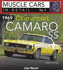 all car manuals free 1969 chevrolet camaro security system 1969 chevy camaro ss in detail pictorial history book copo 427 pace
