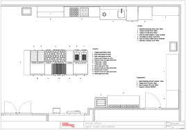 pizza shop floor plan pizza equipment ltd cad kitchen design
