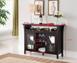 rack captivating wine rack furniture ideas wine cabinet bar