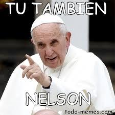 Nelson Meme - arraymeme de tu tambien nelson