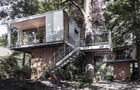 The Treehouse London 7 Spectacular Treehouses To Stay In This Summer The Spaces