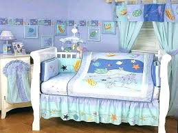 Baby Boy Nursery Bedding Set Nursing Bedding Sets Videozone Club