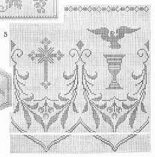 imagenes religiosas a crochet résultats de recherche d images pour tejido de gancho con caminos