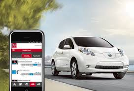 nissan leaf b mode 2017 nissan leaf key features nissan canada