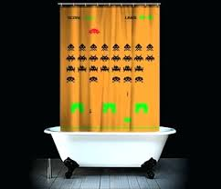 Shower Curtains For Mens Bathroom Shower Curtains For Guys Teawing Co