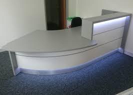 White Gloss Reception Desk Best Of Grey Reception Desk Chiarezza Reception Desk Shell With