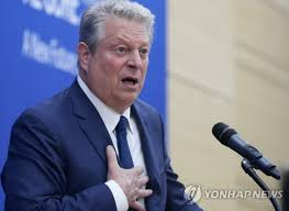 quotes about climate change al gore al gore says climate change was behind global riots and refugee
