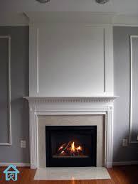 adding a fireplace binhminh decoration