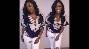 Porsha Williams Speaks Out About Kandiburruss Fight On Real