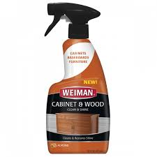 what is the best wood cleaner for cabinets wood furniture cleaners polishes weiman