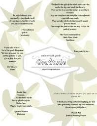 happy thanksgiving an interfaith guide to gratitude paper dove