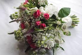 pink and white wedding flowers laurel weddings
