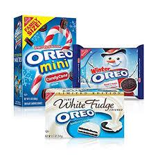 where can i buy white fudge oreos white fudge covered oreo cookies winter oreo oreo mini candy