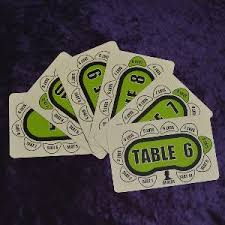 6 seat poker table table and seat cards 6 10 to buy from poker shop