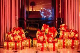 Christmas Parties In Kent - top heritage venues to hire for your next christmas party in